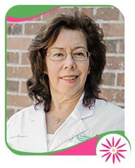 Julia B. Barriga, M.D