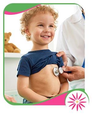 Comprehensive Well Visit - Pediatricians in Tampa, FL
