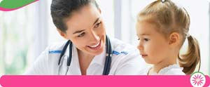 Pediatric Doctor in Tampa, FL