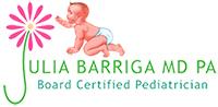 Pediatrician Near Me in Tampa, FL | Julia Barriga M.D. P.A