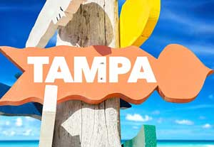 Directions From Your Location to Julia Barriga MD PA in Tampa, FL